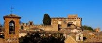 A beautiful picture of Gradara Castle by Tommaso Zauli